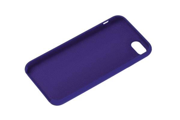 Чохол 2Е для Apple iPhone 7/8, Liquid Silicone, Deep Purple