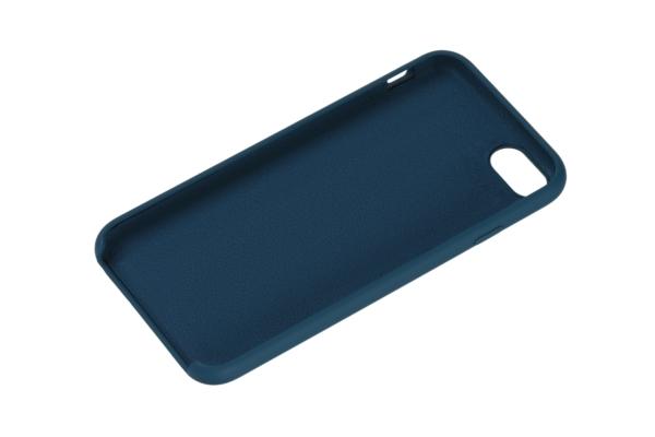 Чехол 2Е для Apple iPhone 7/8, Liquid Silicone, Starblue