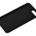 Чохол 2Е для Apple iPhone 7/8 Plus, Liquid Silicone, Black