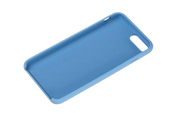 Чохол 2Е для Apple iPhone 7/8 Plus, Liquid Silicone, Skyblue