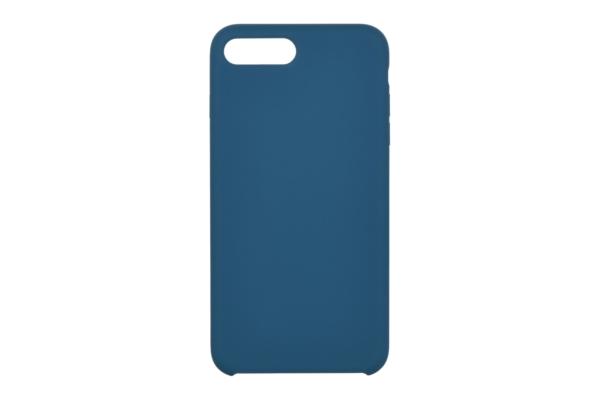 Чохол 2Е для Apple iPhone 7/8 Plus, Liquid Silicone, Starblue