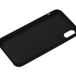 Чохол 2Е для Apple iPhone XR, Liquid Silicone, Black