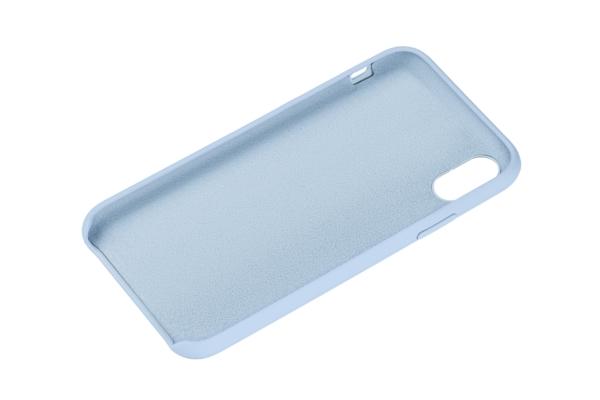 Чохол 2Е для Apple iPhone XR, Liquid Silicone, Light Purple