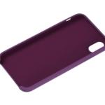 Чохол 2Е для Apple iPhone XR, Liquid Silicone, Purple