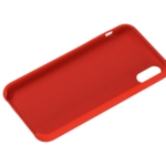 Чохол 2Е для Apple iPhone XR, Liquid Silicone, Red