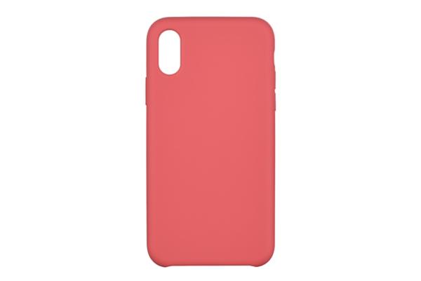 Чохол 2Е для Apple iPhone XR, Liquid Silicone, Rose Red