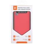 Чохол 2Е для Apple iPhone XS, Liquid Silicone, Rose Red