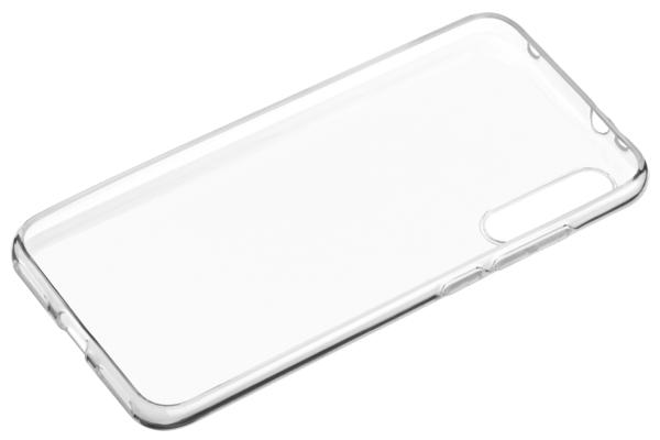 Чехол 2Е Basic для Xiaomi Mi A3, Crystal, Transparent