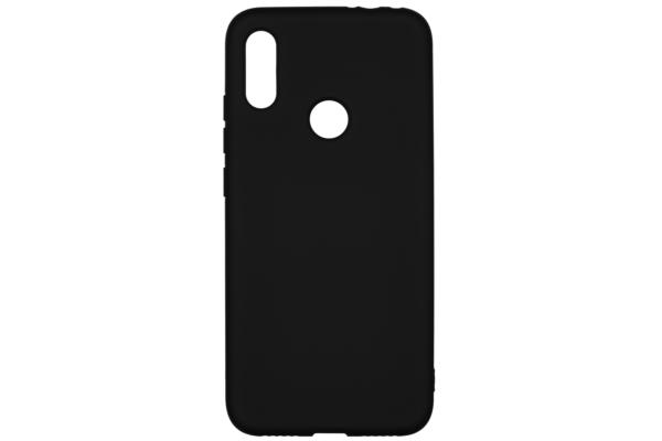 Чохол 2Е Basic для Xiaomi Redmi Note 7, Soft feeling, Black