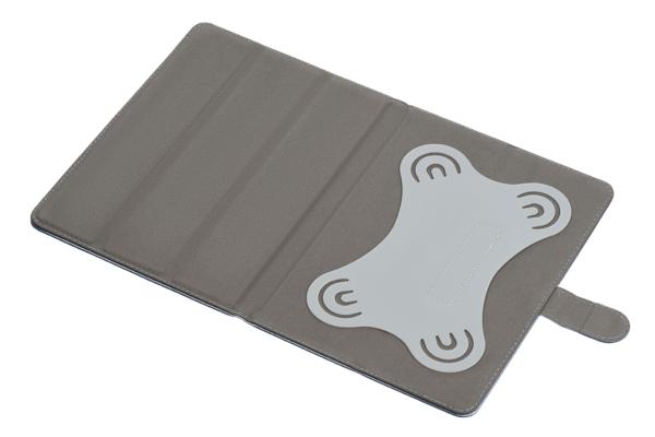 Чохол 2Е Basic універсальний для планшетів з діагоналлю 7-8″, Navy