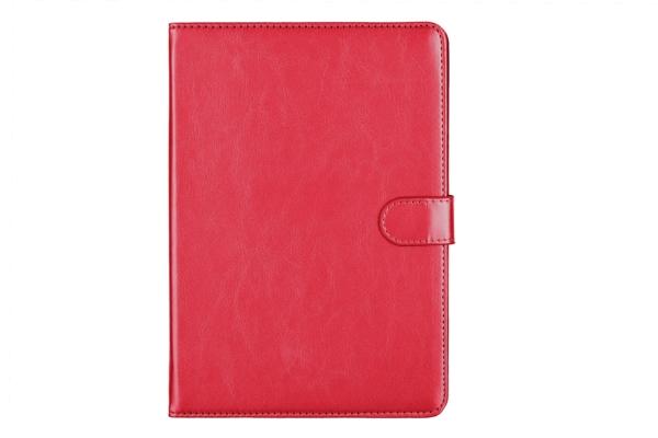 Чохол 2Е Basic універсальний для планшетів з діагоналлю 7-8″, Deep Red