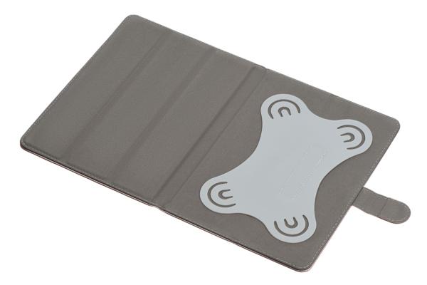Чехол 2Е Basic универсальный для планшетов с диагональю 7-8″, Rose Gold
