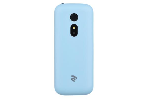 Mobile Phone 2E E180 2019 DualSim Blue