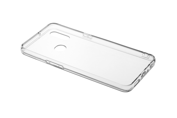Чохол2ЕBasicдляSamsung Galaxy A10S (A107), Hybrid, Transparent