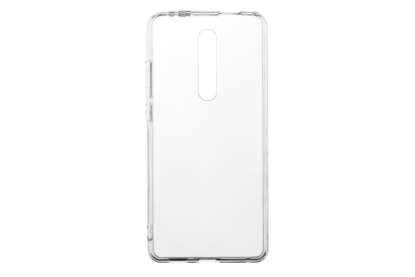 2Е Basic Case for Xiaomi Mi 9T/K20/K20 Pro, Hybrid, Transparent