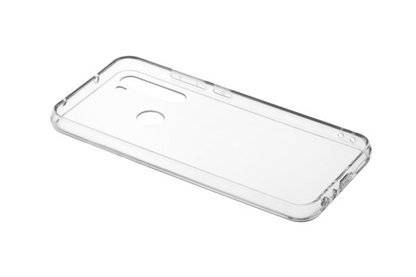 Чохол2ЕBasicдляXiaomi Redmi Note 8, Hybrid, Transparent