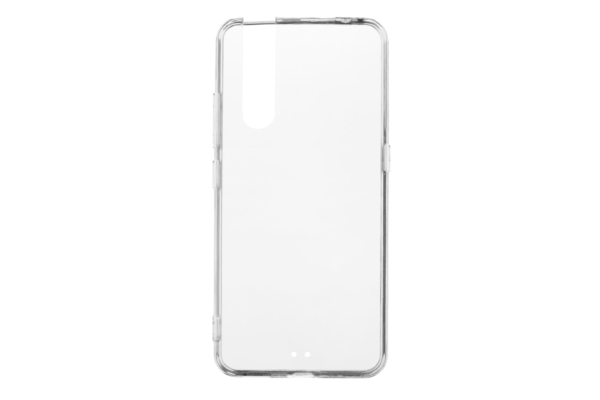 2Е Basic Case for VIVO V15 Pro, Hybrid, Transparent