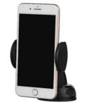 Бездротовий автомобільний зарядний пристрій 3in1 2E Car Windsheild/Airvent Wireless Charger