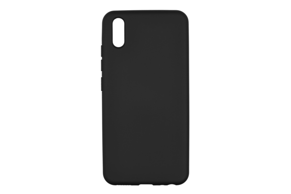 2Е Basic Case for VIVO Y91C, Soft feeling, Black