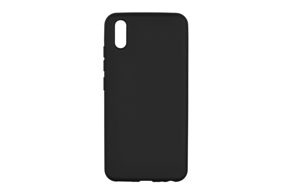 2Е Basic Case for VIVO Y93, Soft feeling, Black