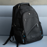 Рюкзак для ноутбука 2E BPN6315GR, SmartPack 16″ Grey