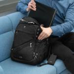 Рюкзак для ноутбука 2E BPN6316BK, SmartPack 16″ Black