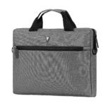 Сумка для ноутбука 2E CBN313GY, 13.3″ Grey