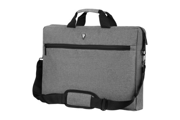 Laptop bag 2E CBN317GY 17″, Grey