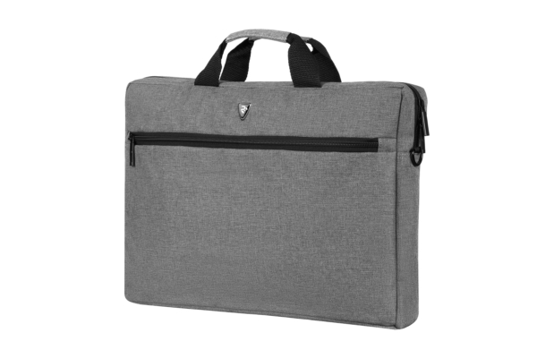 Сумка для ноутбука 2E CBN317GY 17″, Grey
