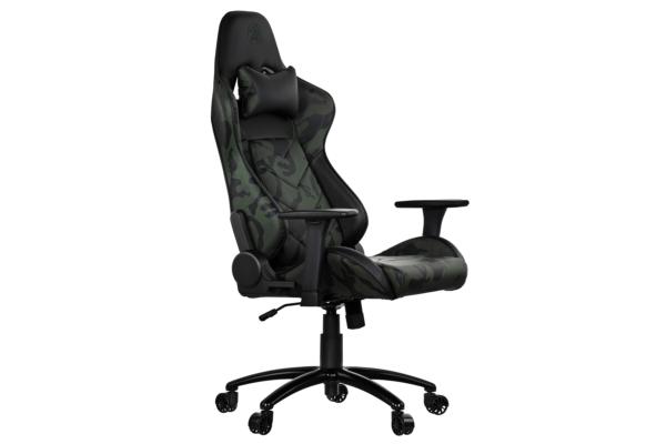 Ігрове крісло 2E Gaming GC22 Camouflage