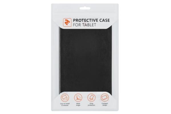 Чохол 2Е Basic для Huawei MediaPad T3 10″, Retro, Black