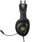Ігрова гарнітура 2E Gaming HG310 Black