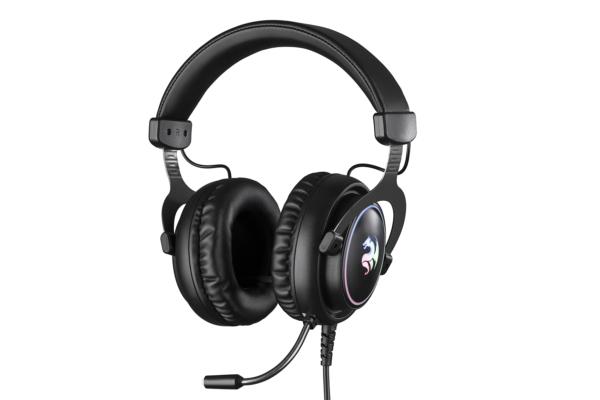 Ігрова гарнітура 2E Gaming HG320 Black
