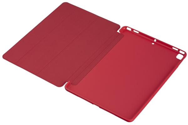 Чохол 2Е Basic для Apple iPad 10.2″ 2019, Flex, Red