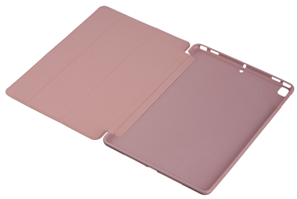 Чохол 2Е Basic для Apple iPad 10.2″ 2019, Flex, Rose Gold