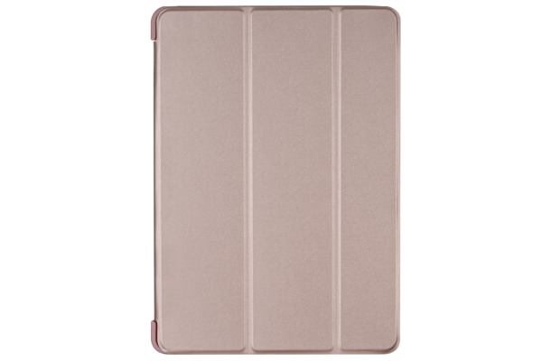 Чохол 2Е Basic для Apple iPad 10.2″ 2019, Flex, Rose Gold