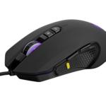 Миша ігрова 2E Gaming MG310 Black