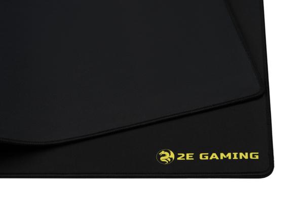 Ігрова поверхня 2E Gaming Mouse Pad L Black