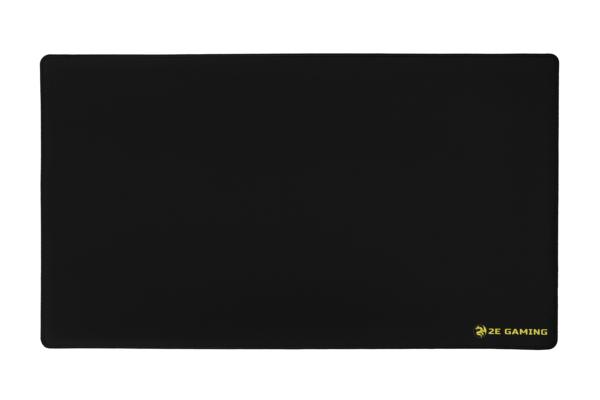 Ігрова поверхня 2E Gaming Mouse Pad XL Black