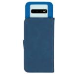 Чохол 2E Silk Touch універсальний для смартфонів з діагоналлю 5.5-6″, Denim blue