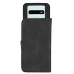 Чохол 2E Silk Touch універсальний для смартфонів з діагоналлю 5.5-6″, Smoky black