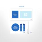 Комплект 3 в 1 захисне скло 2E для Samsung Galaxy A20s, 2.5D, Clear