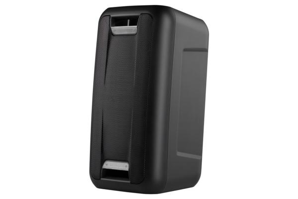 Акустична система 2E DS160W Mega Bass Black