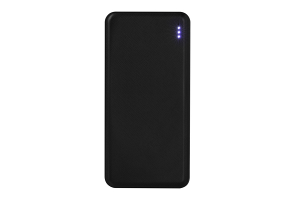 Power Bank 2E 10000 мАг PD Quick Charge Black
