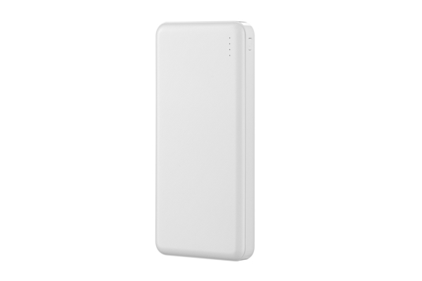 Power Bank 2E 10000 мАг PD Quick Charge White