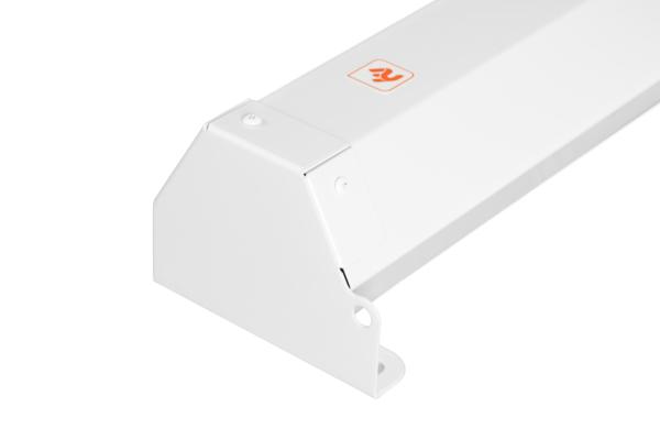 Eкран підвісний автономний моторизований 2E, 16:10, 130″, (2.8×1.75 м)