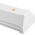 Eкран підвісний автономний моторизований 2E, 16:9, 135″, (3×1.69 м)