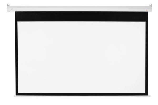 Eкран підвісний автономний моторизований 2E,16:9, 99″, (2.2×1.24 м)