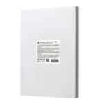 Плівка для ламінування 2E A3, матова поверхня, 150 мкм, 100 шт