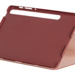 Чохол 2Е Basic для Samsung Galaxy Tab S6, Retro, Brown